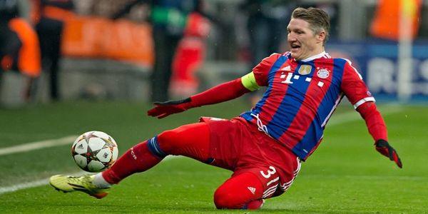 Guardiola : Saya Ingin Schweinsteiger Tetap Tinggal