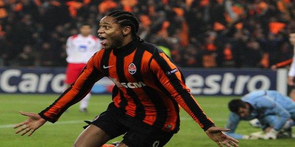 AC Milan Dapatkan Luiz Adriano Dari Shakhtar