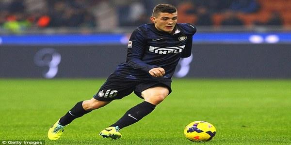 Mateo Kovavic : Saya Tidak Akan Meninggalkan Inter Milan