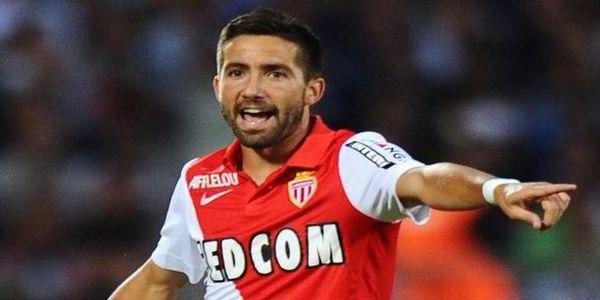 Joao Moutinho Berniat Hengkang dari Monaco