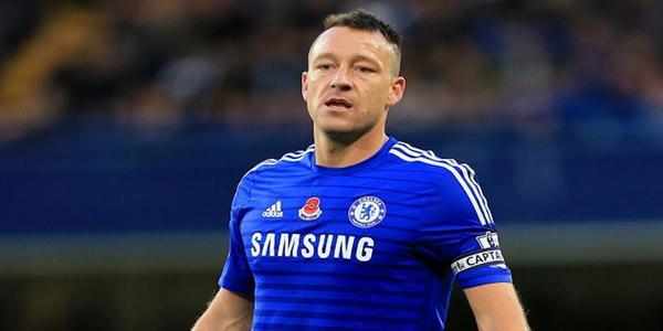 Terry: Kalah dari Arsenal Bangkitkan Semangat Chelsea