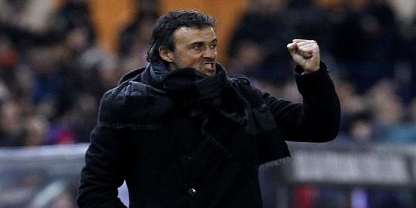 Luis Enrique: Barcelona Favorit Juara