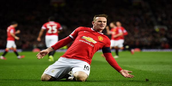 Wayne Rooney Bertekad Segera Mencetak Gol