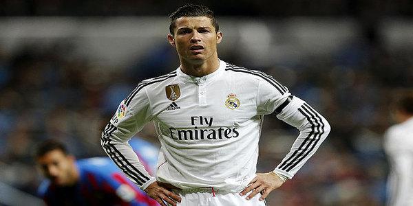 Benitez: Ronaldo Akan Kembali Fit Saat La Liga Dimulai