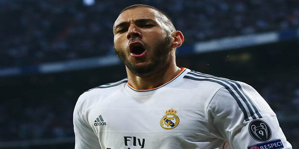 Real Madrid Dikabarkan Siap Lepas Benzema